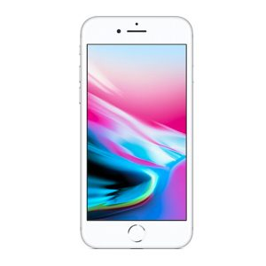 Apple iPhone 8 MQ6H2TU/A 64 GB Silver