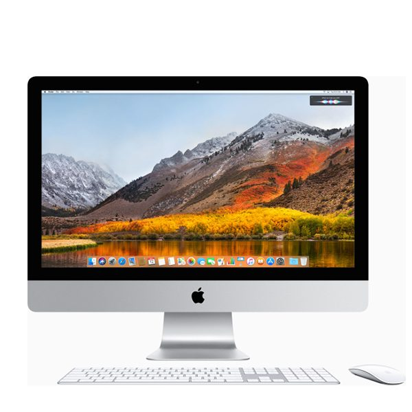 Apple İmac 21.5″ i5 2.7 Ghz 8 Gb 1 Tb Hdd Late 2013