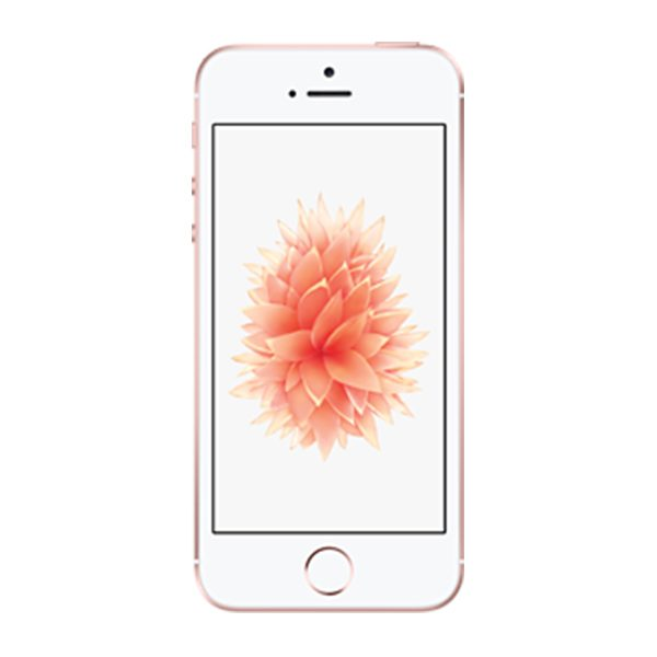 Apple iPhone SE MP892TU/A 128 GB Rose Gold