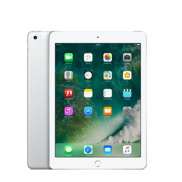 Apple Ipad Mini 4 MK9P2TU/A 128 GB Wi-Fi Silver