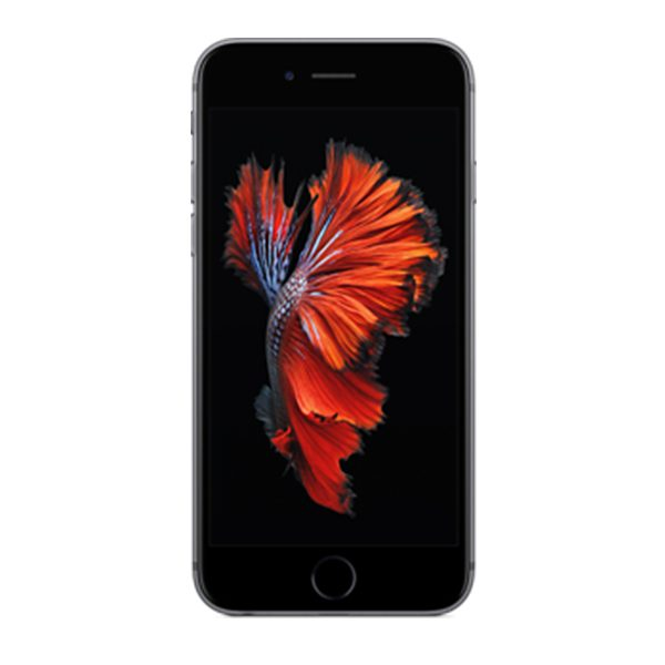Apple iPhone 6S MKQT2TU/A 128 GB Space Grey