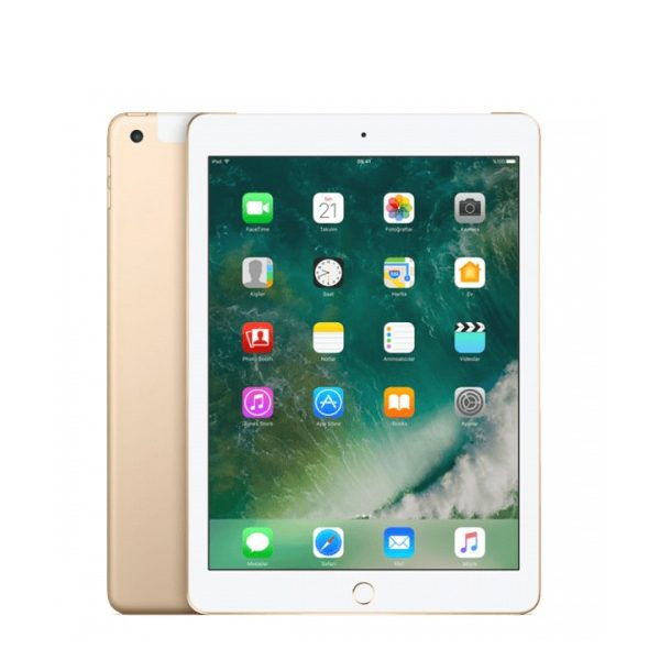 Apple Ipad MPG52TU/A 128 GB Wi-Fi+Cellular Gold