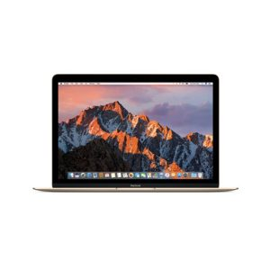 Apple Macbook 12″ 1.1 Ghz İntel Core M 8 Gb 251 Gb Gold Early 2015 İkinci El
