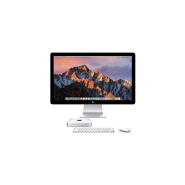 Apple İmac 27″ i5 3.2 Ghz 24 Gb 1 Tb Hdd Depolama Late 2013