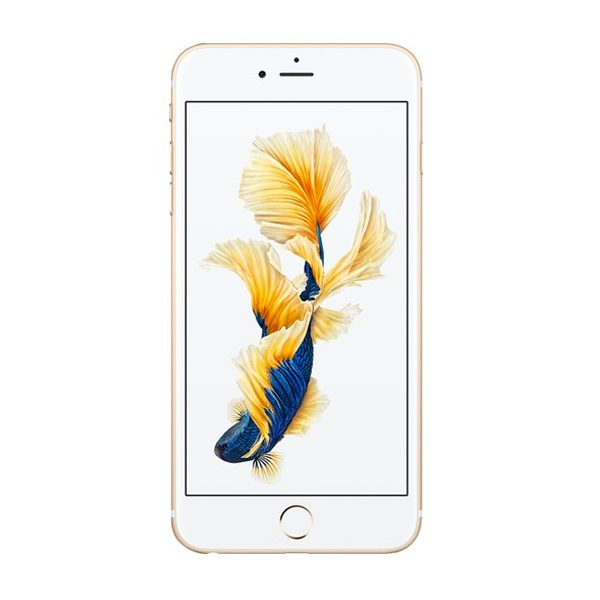 Apple iPhone 6S Plus MKUF2TU/A 128 GB Gold