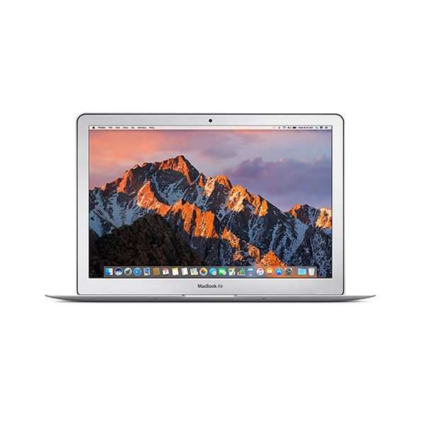 "Apple Macbook Air 13"" i5 1.4 Ghz 4 GB Ram 121 GB Flash Early 2014 İkinci El"