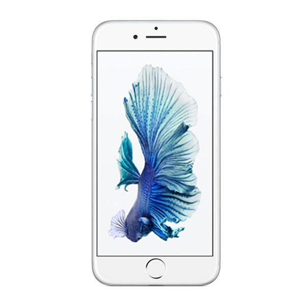 Apple iPhone 6S Plus MKUE2TU/A 128 GB Silver