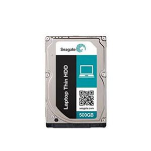 Seagate 500GB 2.5″ 7200rpm 32MB ST500LM021