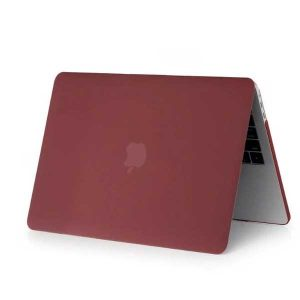 "Apple Macbook Pro Retina 15"" Koruyucu Kapak Bordo"