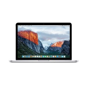 "Apple Macbook Pro Retina 13"" i5 2.4 ghz 4 Gb 121 Gb flash Late 2013 İkinci El"