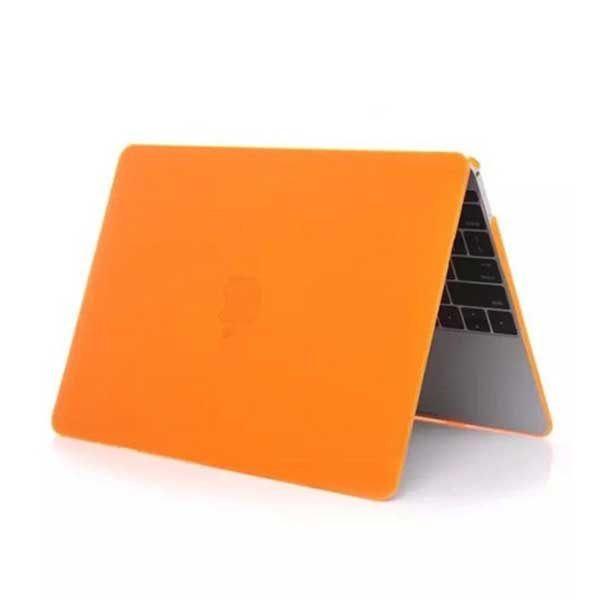 "Apple Macbook Air 13"" Koruyucu Kapak Turuncu"
