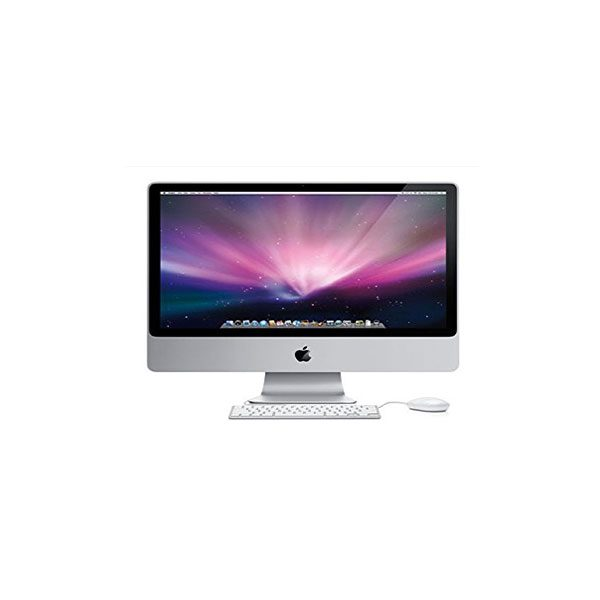 Apple imac 20″ 2.4 Ghz / İntel Core 2 Duo / 4 Gb / 320 Gb Hdd Mid 2007 İkinci El