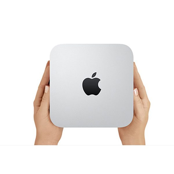 Apple Mac Mini 2.3 ghz İntel Core i7 4 gb ram 1 tb HDD LATE 2012 İkinci El