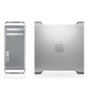 Apple Mac Pro 2×2.8 Ghz Quad Core 24 Gb 1 Tb HDD 2008 İkinci El