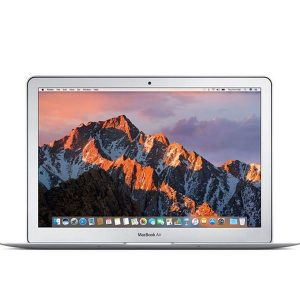Apple Macbook Air 11″ i5 1.6 Ghz 4 Gb 60 Gb Flash Mid 2012 İkinci El
