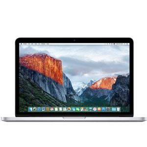 "Apple Macbook Pro 13"" i5 2.7 GHZ 8 GB Ram 256 GB Flash ( Early 2015 ) İkinci El"