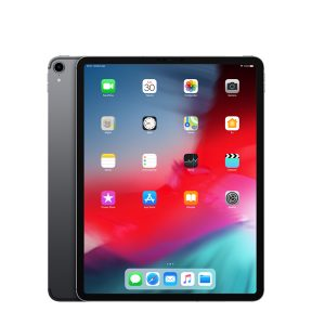 "Apple Ipad Pro MTFR2TU/A 12.9"" 64 GB Wi-Fi Space Gray"