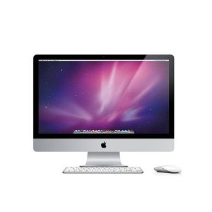 Apple İmac 27″ i7 2.93 Ghz 16 Gb 240 Gb Ssd / 1,5 Tb Hdd Mid 2010 İkinci El