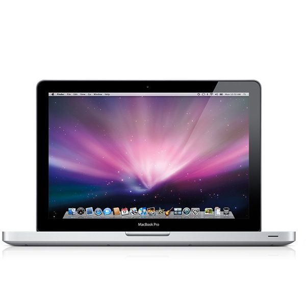Apple Macbook Pro 13″ 2.66 Ghz İntel Core 2 duo 6 Gb 120 Gb Ssd Mid 2010 İkinci El